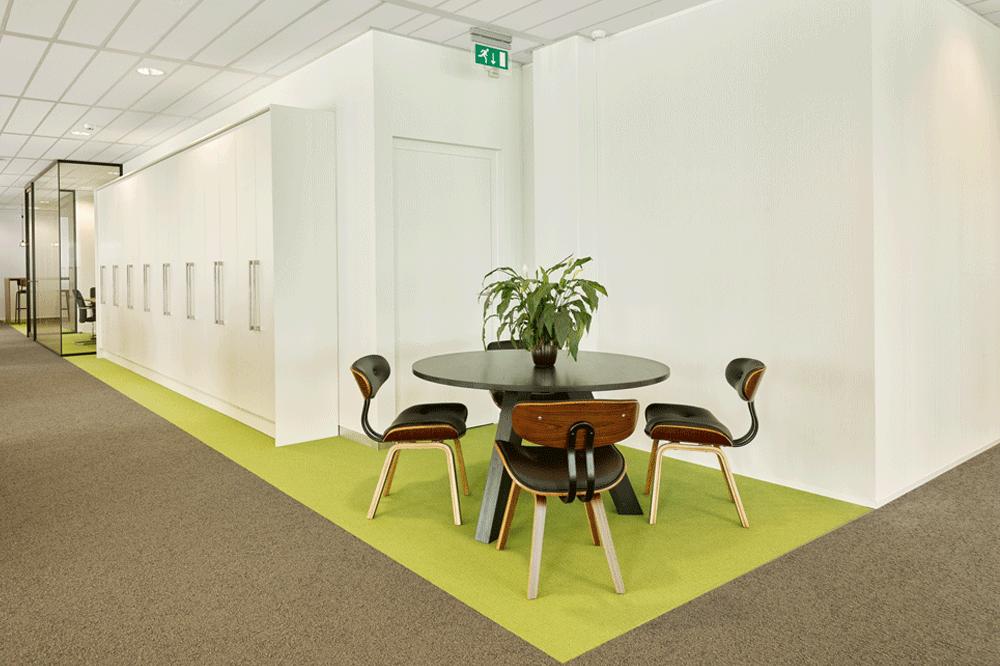 Holland & Barrett - Amsterdam officedesign-02