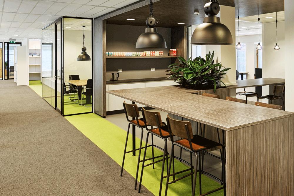 Holland & Barrett - Amsterdam officedesign-03