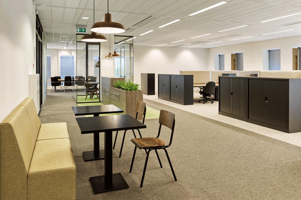 Holland & Barrett - Amsterdam officedesign-05