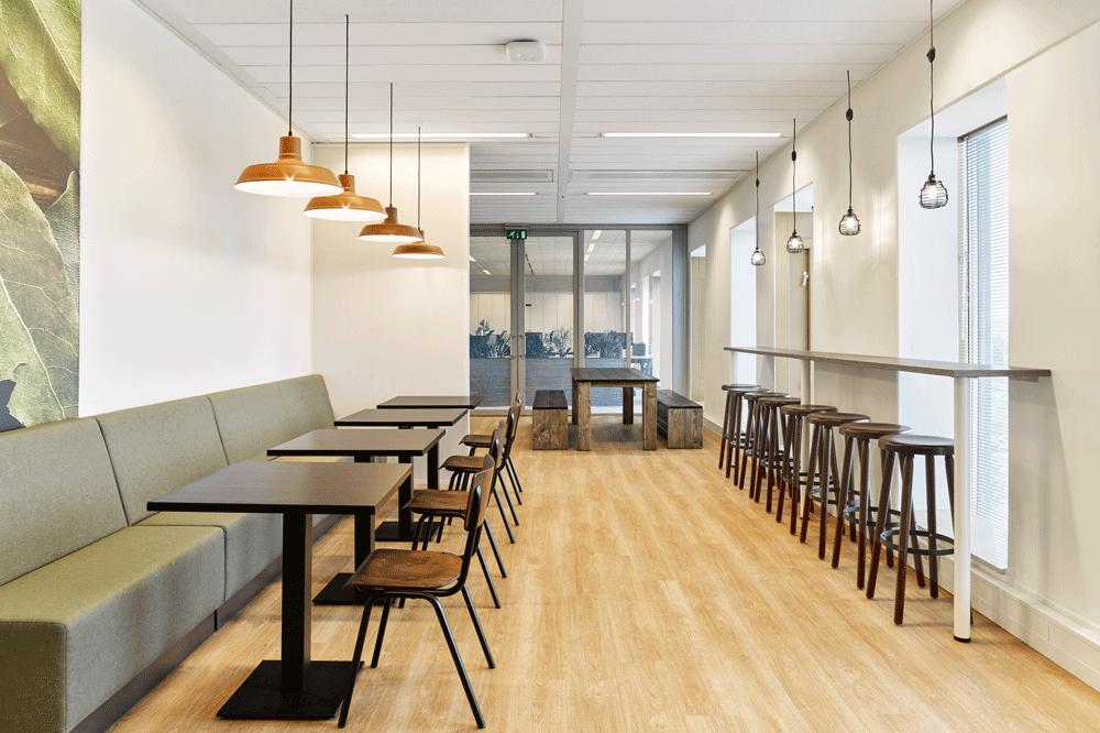 Holland & Barrett - Amsterdam officedesign-07