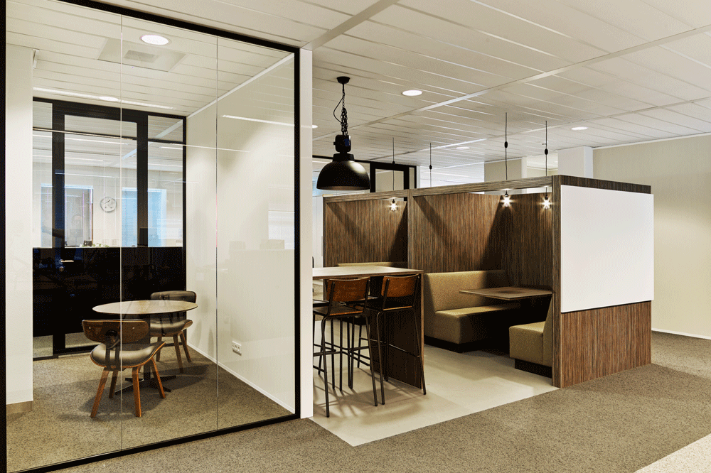 Holland & Barrett - Amsterdam officedesign-09