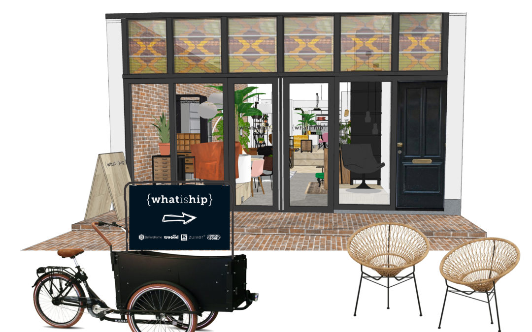 What is Hip Alkmaar – 3D
