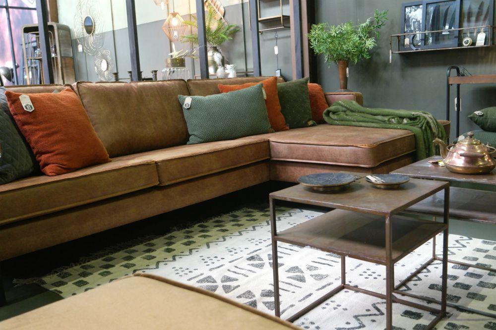 NIEUW – Rodeo L-bank – lounge – hoekbank