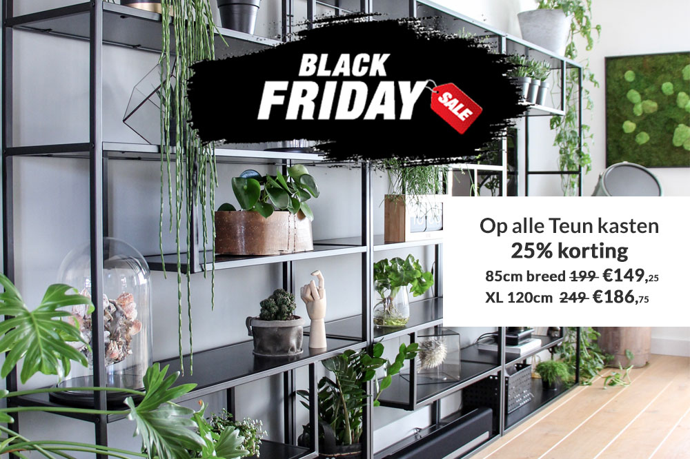 Black Friday – 2018