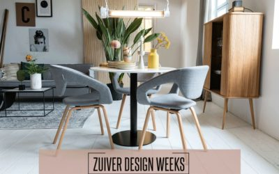 Zuiver Design Weeks – 20% korting