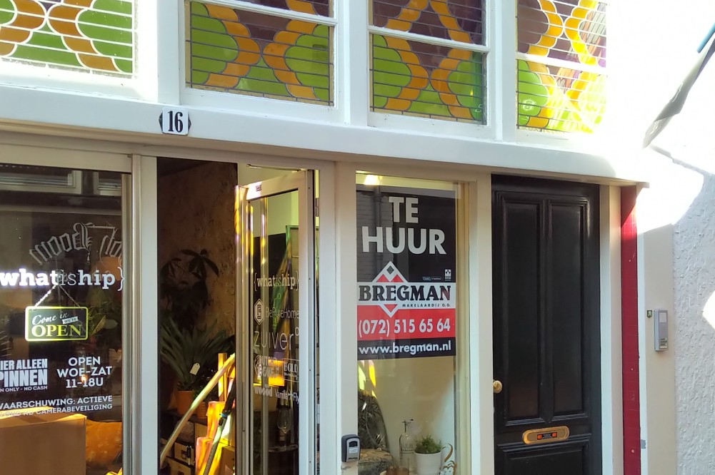 WIH Alkmaar stopt